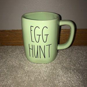 rae dunn spring mug